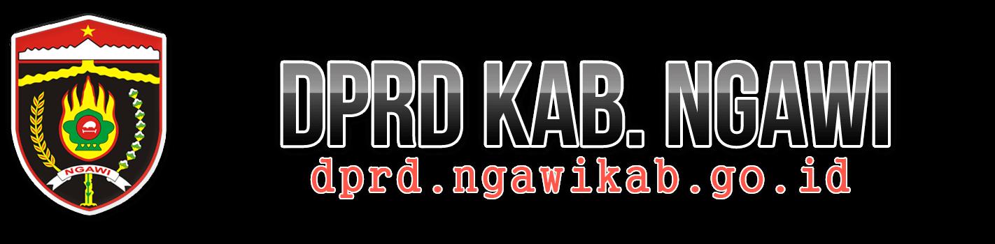 DPRD Kab. Ngawi